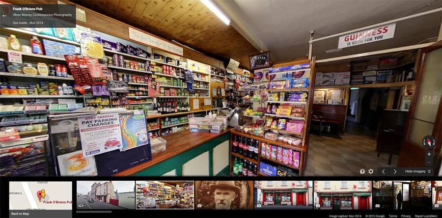 Frank-O'Briens-Pub-and-Grocery-Athy-Google-Virtual-Tour-900px