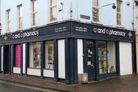 A&A-Pharmacy-Woodstock Street Athy9050-200x