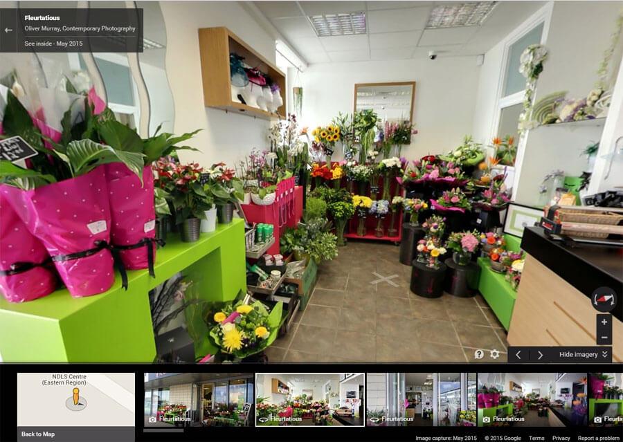 Fleurtacious Flowers Leopardstoiwn Shopping Centre Dublin