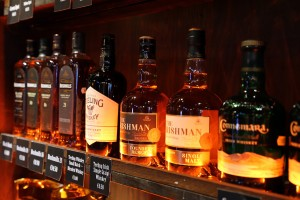 Rare Irish Whiskies at An Pucan Whiskey Bar Galway_0577