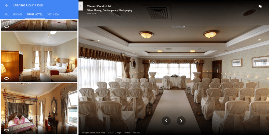 google photo search results from hotel tab clanard court athy 1800x