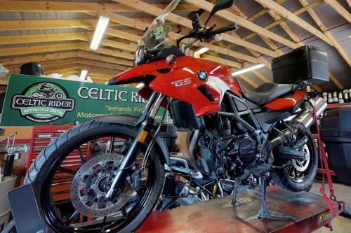 celtic-rider-motorcycle-service-bay